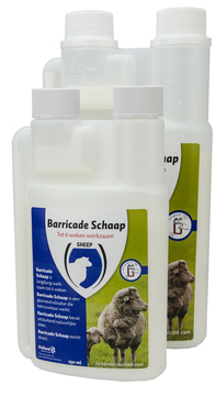 Barricade schaap 250ml